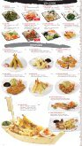 Menukort - Sushi Sakura - Page 3