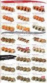 Menukort - Sushi Sakura - Page 6