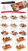 Menukort - Sushi Sakura - Page 7