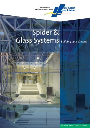Brochure-Spider & Glass Systems.pdf - boermans construct