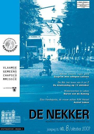 201007151623_De Nekker oktober 2007.pdf - Laken-Ingezoomd.be