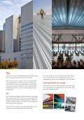 Ruukki - Produktöversikt, profiler för tak och vägg - Page 3