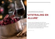Uitstraling en allure' - vlees bereiden met dranken - Betty Blue