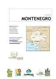 Montenegro (2012) - FOS Open Scouting