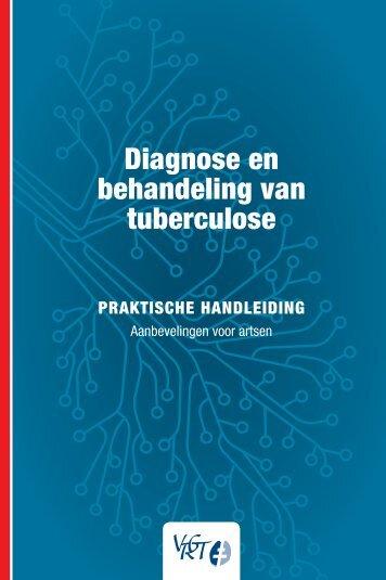 Diagnose en behandeling van tuberculose