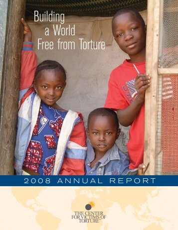 2008 Annual Report - Home