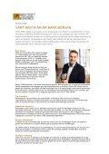 Årsredovisning - Annual report 2011 Precise Biometrics - Start page ... - Page 2