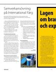 Nya räddningsbåten är här - Räddningstjänsten Storgöteborg - Page 4