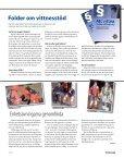 Nya räddningsbåten är här - Räddningstjänsten Storgöteborg - Page 7