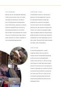 WOONZORGBOERDERIJ D'N BOLLE AKKER - Joris Zorg - Page 5