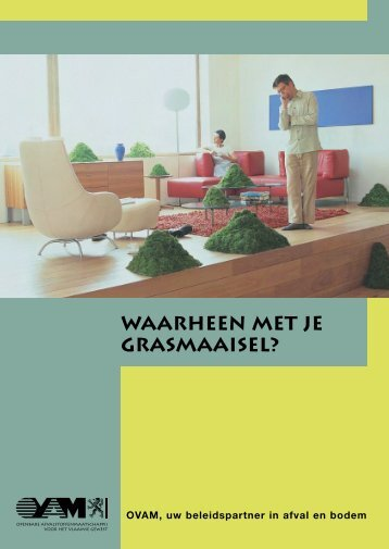 waarheen met je grasmaaisel? (pdf, 1,45 MB - Ivago