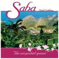 Klik hier voor het downloaden van de volledige brochure - Saba