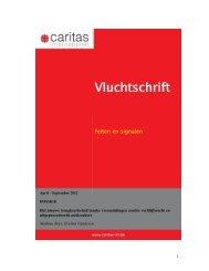 september 2012 - Caritas International