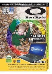 144 900 Ft - BestByte