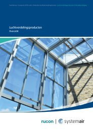 Luchtverdelings producten - overzicht (3 Mb) - Systemair