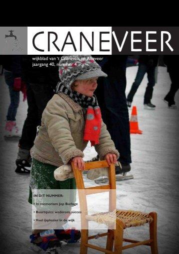 jaargang 40, nr 4 - Craneveer