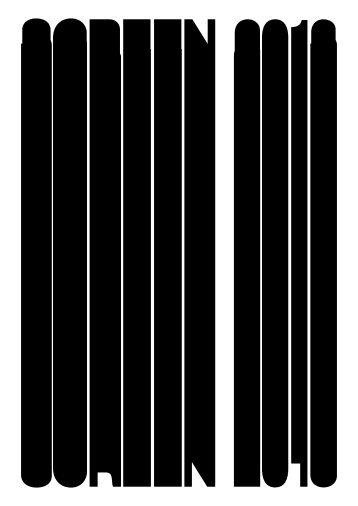 Brief och blankett - Screen 2013
