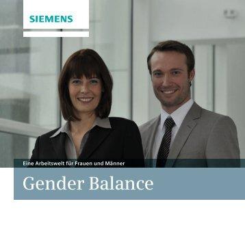Gender Balance.pdf - Gender Studies in Ingenieurwissenschaften