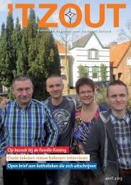 t Zout april 2013.pdf - Heilige Lebuinus