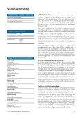 Läs senaste Aktiemarknadsnytt - Nordea - Page 3