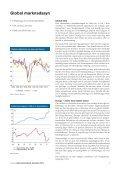 Läs senaste Aktiemarknadsnytt - Nordea - Page 4