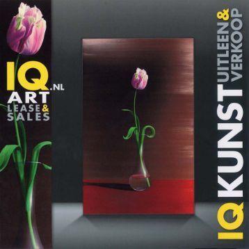 Download deze brochure als PDF - IQ Kunstuitleen