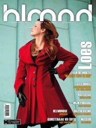 Klik hier voor de december 2012 editie van HLMND magazine.