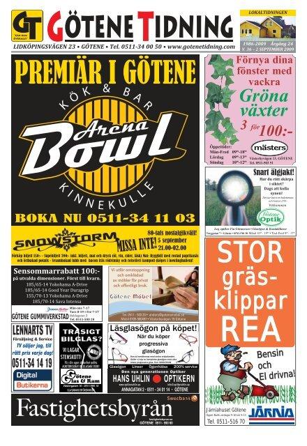Liljebladet - Svenska kyrkan