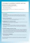 Tilrettelegging og oppfølging av sykmeldte - Idebanken - Page 3