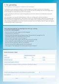 Tilrettelegging og oppfølging av sykmeldte - Idebanken - Page 4