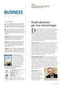 # 2.2011 - Business Region Göteborg - Page 3