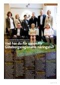 # 2.2011 - Business Region Göteborg - Page 7