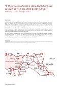 Vluchtelingen uit Irak - Vluchtelingenwerk Vlaanderen - Page 2