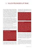 Vluchtelingen uit Irak - Vluchtelingenwerk Vlaanderen - Page 3