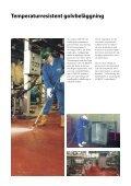 UCRETE – världens starkaste golv - RBM Industrigolv - Page 6