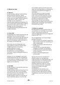algemeen gedeelte en schooljaar 2010-2011 - SSOE - Page 6
