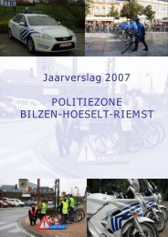 Jaarverslag 2007.pub - Politie
