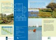 Factsheet Deltawateren - Natura 2000 beheerplannen