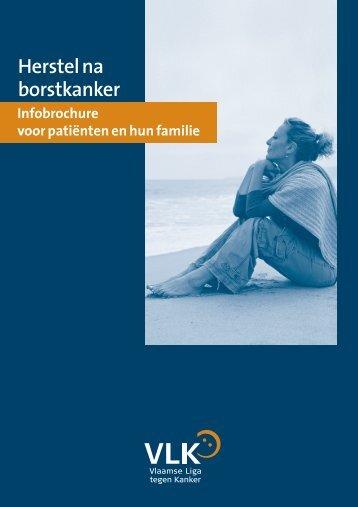 Herstel na borstkanker - Radiologie - Oostkust