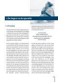 Herstel na borstkanker - Radiologie - Oostkust - Page 5