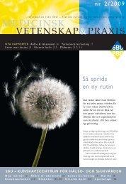 Nr 2 (pdf) - SBU