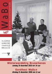 Maandblad december 2010 - Vlemco
