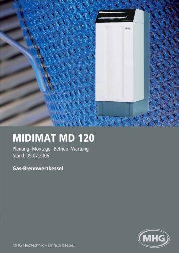 Montage-Betrieb-Wartung - MHG (Schweiz)