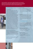 Service abonnement - Woonstichting Vooruitgang - Page 2