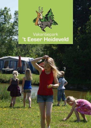 Downloadonze nieuwste brochure - t Eeser Heideveld