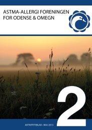 astma-allergi foreningen for odense & omegn - astma-fyn.dk
