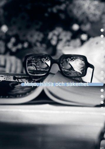 Miljö, hälsa och säkerhet - Uppsala kommun