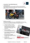 "Voorwaarden ""Suzuki Mobiliteitsservice"" Februari 2013 Page 1 of 6 - Page 2"