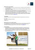 "Voorwaarden ""Suzuki Mobiliteitsservice"" Februari 2013 Page 1 of 6 - Page 5"