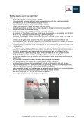 "Voorwaarden ""Suzuki Mobiliteitsservice"" Februari 2013 Page 1 of 6 - Page 6"